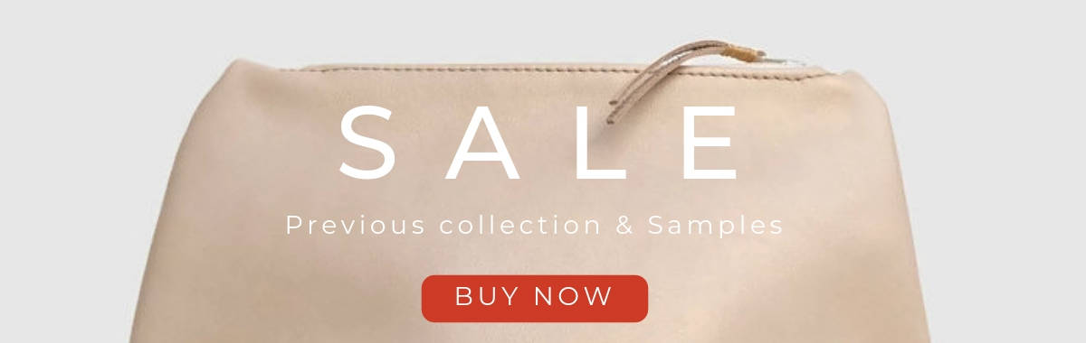 Sale leather goods | Handmade by VANK Design